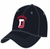 Denison Nike Big Red D Cap Black