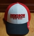 Denison Nike Big Red Hat Red/ White