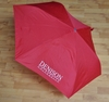 Denison Premium Denison Umbrella Red