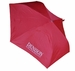 Denison Premium Umbrella Red