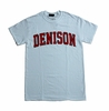 Denison T-Shirt White