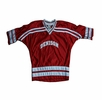 Denison Toddler Jersey Red