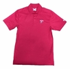 Denison Under Armour Performance Polo Simply Red