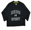 Denison Under Armour Recycled T Black