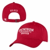 Denison University Champion Lacrosse Cap Red