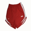 Denison Womens Nike Tempo Short University Red