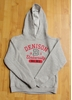 Denison Youth Hoodie Grey