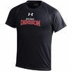 Denison Youth NU Tech T Black