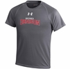 Denison Youth NU Tech T Carbon Heather