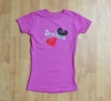 Denison Youth Pinkie TShirt