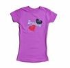 Denison Youth Pinkie TShirt Pink