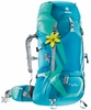 Deuter ACT Lite 35+10 SL Petrol Mint