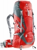Deuter ACT Lite 40 + 10 Fire/ Graphite