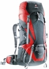 Deuter ACT Lite 65 + 10 Granite Fire