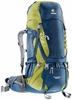 Deuter Aircontact 55+10 Midnight Moss