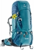 Deuter Aircontact 60+10 SL Denim Midnight (close out)