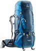 Deuter Aircontact 65+10 Midnight Ocean
