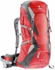 Deuter Futura Pro 42 Fire/ Granite