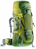 Deuter Womens ACT Lite 60 + 10 SL Pine Moss