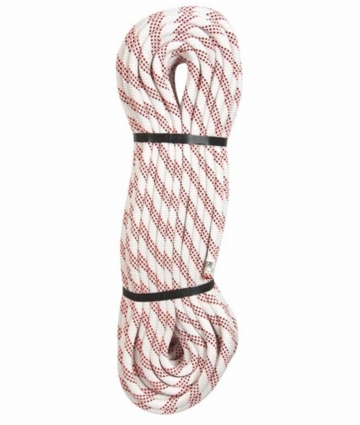 Edelweiss 10MM X 200FT Caving Rope White