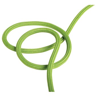 Edelweiss 6mmX60m Accessory Cord Green