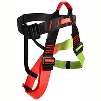 Edelweiss Challenge Sit Harness XL