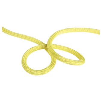 Edelweiss 8mmX60m Cord Yellow