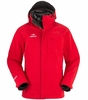 Eider Mens Denali 3 in 1 Jacket Chilli Pepper