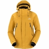 Eider Mens Kanda Jacket Light Amber