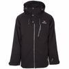 Eider Mens Manhattan Jacket Black/ Noir