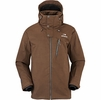 Eider Mens Manhattan Jacket Brown