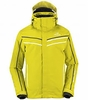 Eider Mens Maribor Jacket Green Lime