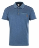 Eider Mens Marquisats Polo Night Blue