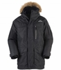 Eider Mens Parmelan 3 in 1 Parka II Black