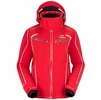 Eider Mens Sapporo Jacket Chilli Pepper