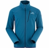 Eider Mens Shey Jacket II Wild Duck/ Dark Night