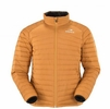 Eider Mens Yomba Light Jacket Caramel