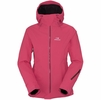 Eider Womens Jager Jacket Grenadine