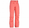 Eider Womens La Molina Pant 2.0 Light Guava