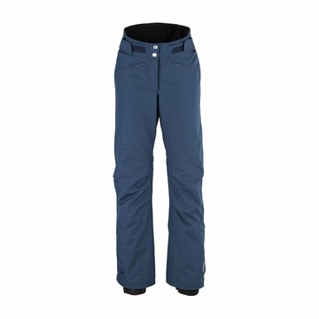 Eider Womens La Molina Pant III Night Blue