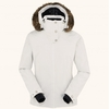 Eider Womens Manhattan Jacket 3.0 Alaska White