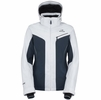 Eider Womens Morioka Jacket 2.0 White/ Night Shadow