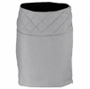 Eider Womens Orgeval Long Skirt Grey