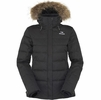 Eider Womens Shibuya 2.0 Jacket After Dark