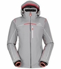 Eider Womens St Anton Jacket Light Heather