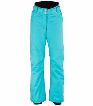 Eider Womens St Anton Pant Reef Blue (Close Out)