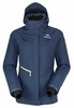 Eider Womens Wasatch Jacket Night Blue