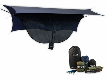 Eno OneLink Single Sleep System - SingleNest Hammock