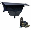 Eno Onelink Sleep System with Navy/Olive Doublenest
