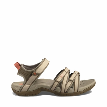 Teva Womens Tirra Simply Taupe (Close Out)
